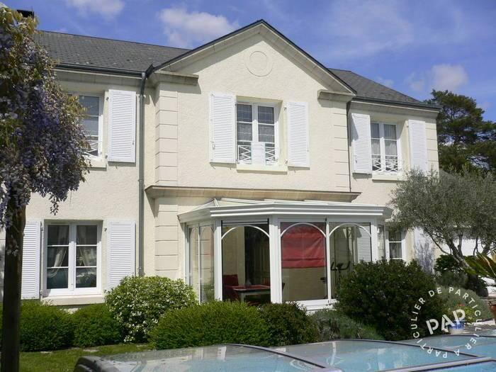 Vente immobilier 420.000€ Olivet