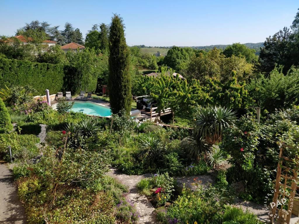 Vente immobilier 690.000€ Brignais (69530)