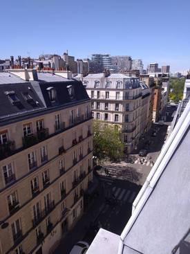 Paris 17E - Batignolles