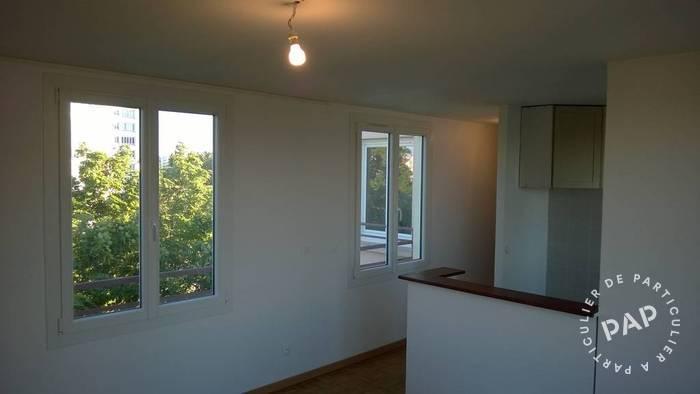 Location immobilier 820€ Les Pavillons-Sous-Bois (93320)