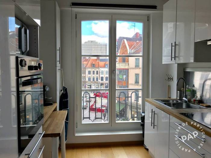 Location immobilier 1.750€ Lille (59)