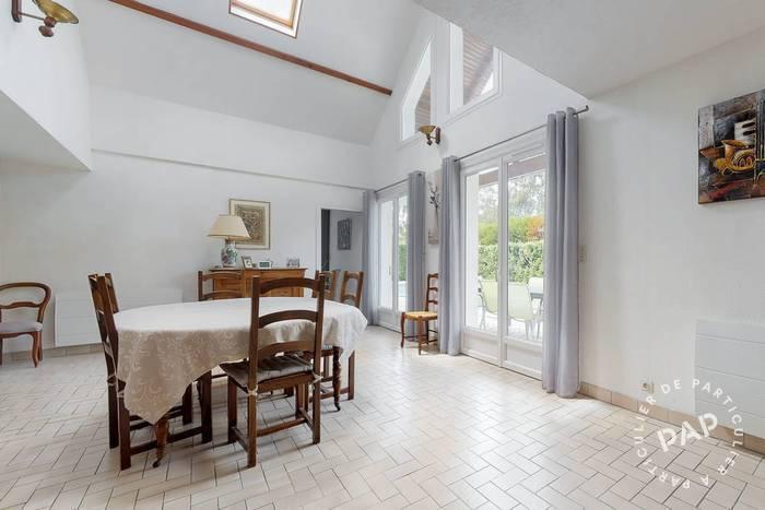 Vente immobilier 296.000€ Montlivault (41350)