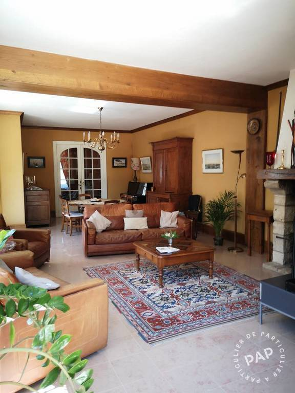 Vente immobilier 399.750€ Illiers-Combray