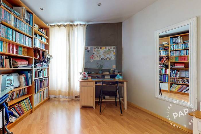 Vente immobilier 448.000€ Draveil (91210)