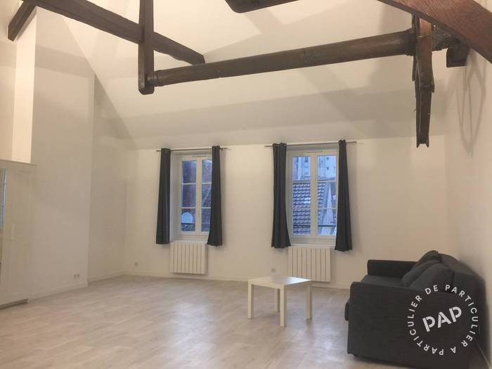 Location immobilier 935 € Pontoise (95)