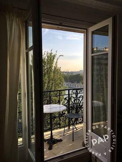 Vente immobilier 840.000€ Paris 16E