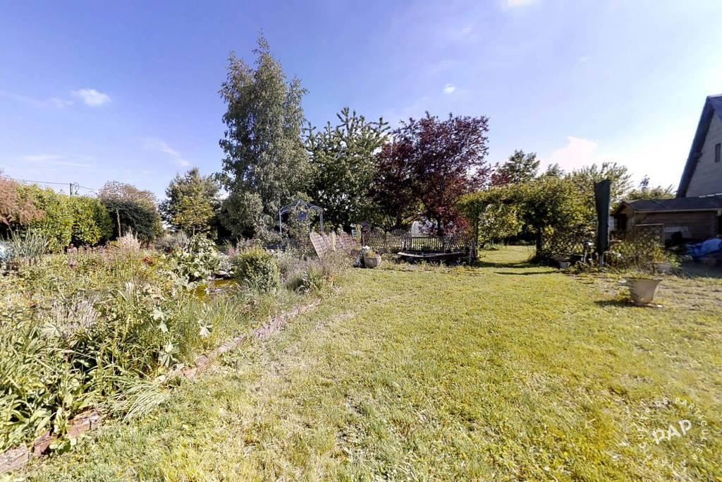 Vente immobilier 215.000€ Brunvillers-La-Motte (60130)