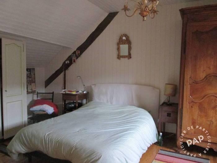 Vente immobilier 155.000€ Saint-Amand-Montrond (18200)