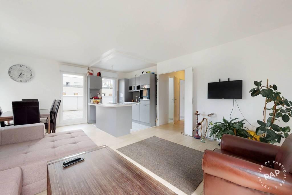 Vente immobilier 335.000€ Ris-Orangis (91130)