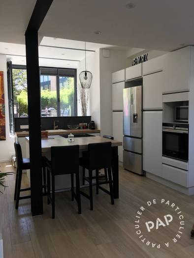 Vente immobilier 895.000€ Nogent-Sur-Marne (94130)