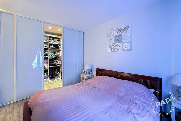 Vente immobilier 320.000€ Cergy (95)