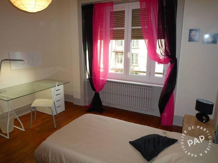 Location immobilier 495€ Lyon 7E
