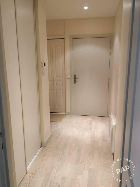Vente immobilier 260.000€ Poissy (78300)