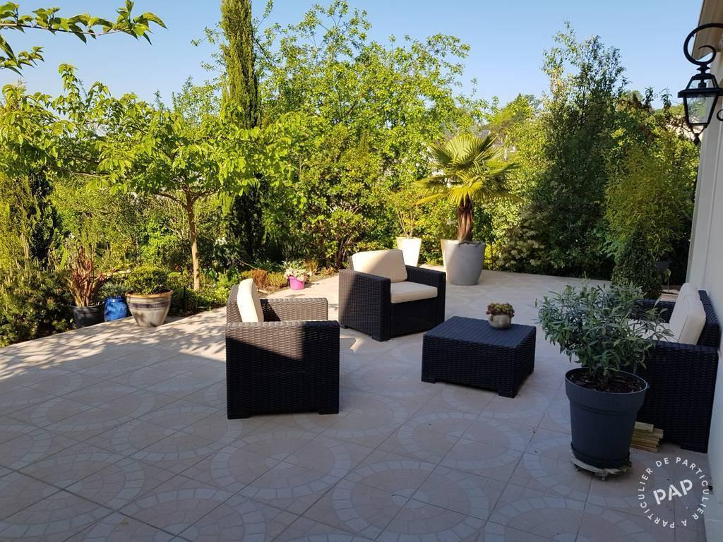 Vente immobilier 1.555.556€ Verrieres-Le-Buisson (91370)
