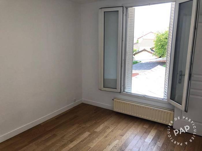 Location immobilier 1.100€ Les Pavillons-Sous-Bois (93320)