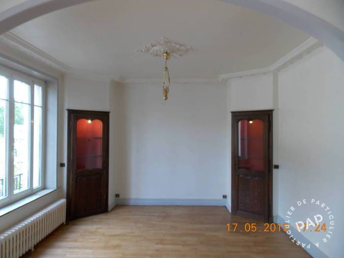 Vente immobilier 450.000 € Nancy (54) + 180 M² D'annexes
