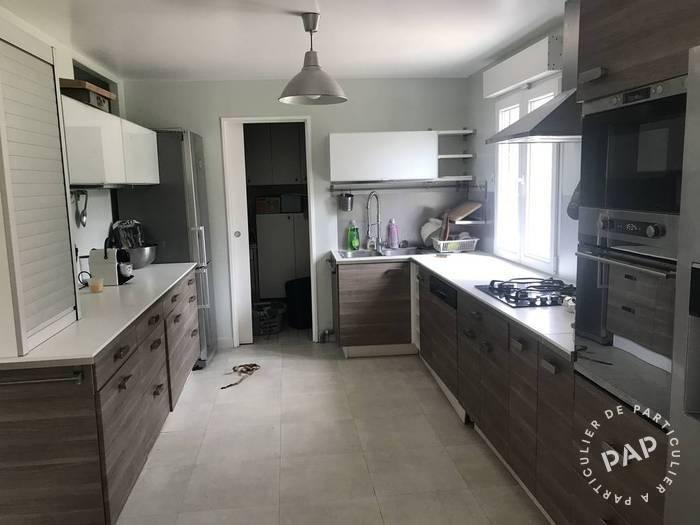 Vente immobilier 405.000€ Garancieres (78890)