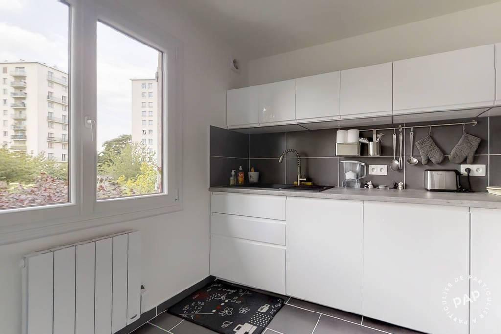 Vente immobilier 330.000€ Bagneux (92220)