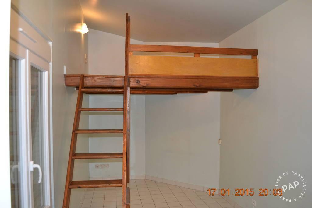 Appartement Reims (51100) 395€