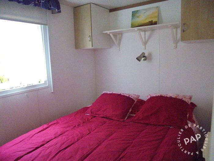 Chalet, mobil-home Cancale (35260) 13.000 €