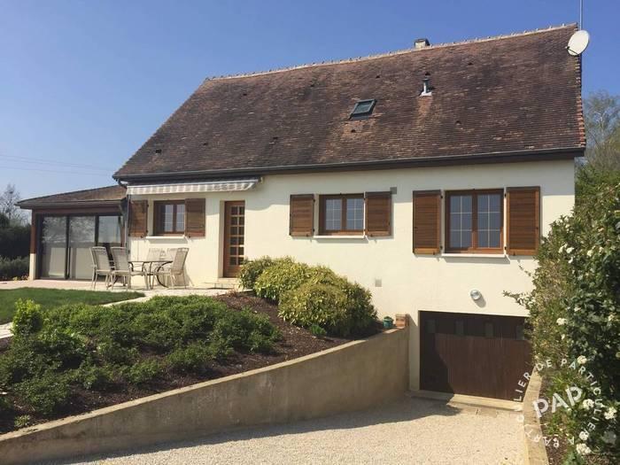 Maison Vouvray-Sur-Huisne (72160) 250.000€