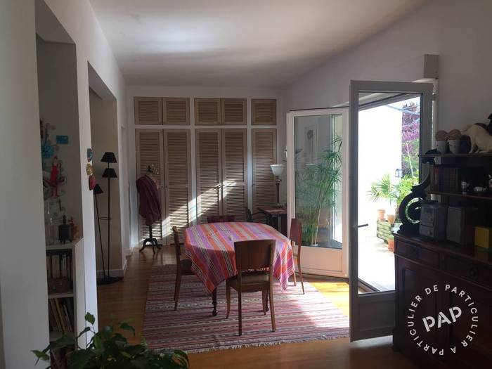 Maison Bourg-La-Reine (92340) 1.270.000€