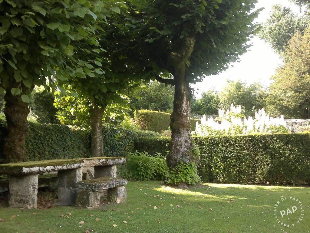 Maison Bourguignon-Sous-Montbavin (02000) 670.000€