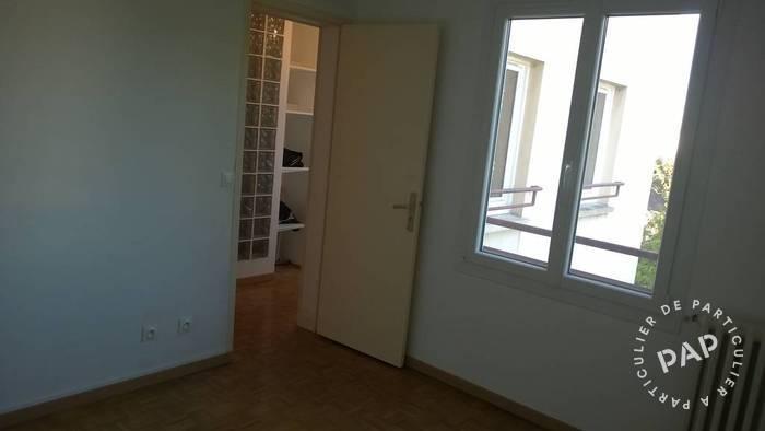 Appartement Les Pavillons-Sous-Bois (93320) 820€