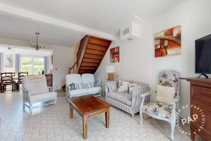 Maison Montlivault (41350) 296.000€