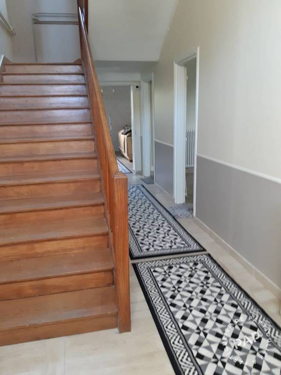 Maison Azerables 189.000€