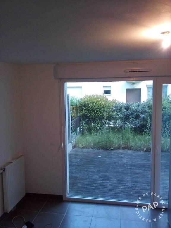Appartement Saint-Denis 1.667€