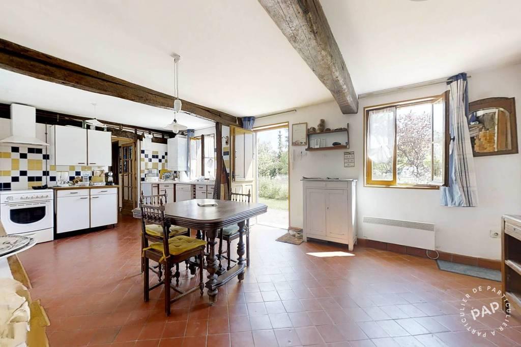 Maison Brunvillers-La-Motte (60130) 215.000€