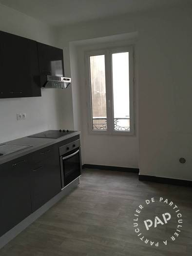 Appartement Levallois-Perret (92300) 1.290 €