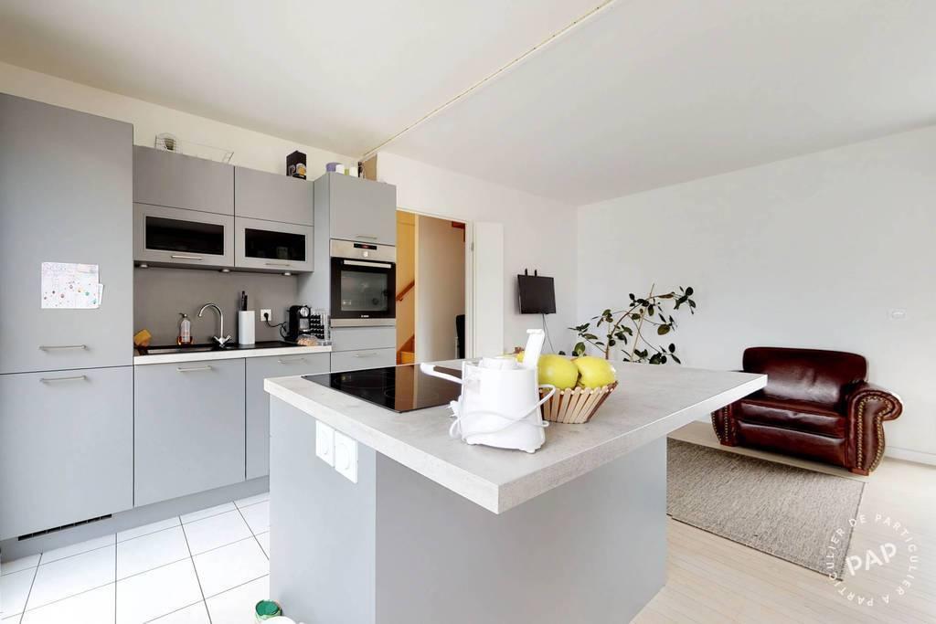 Appartement Ris-Orangis (91130) 335.000€