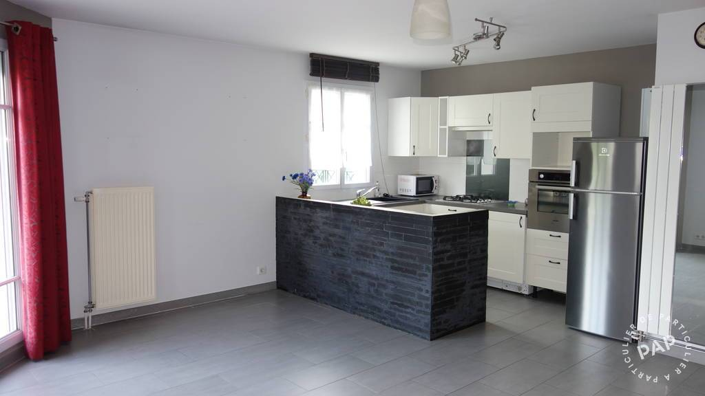 Appartement Nozay (91620) 239.000€