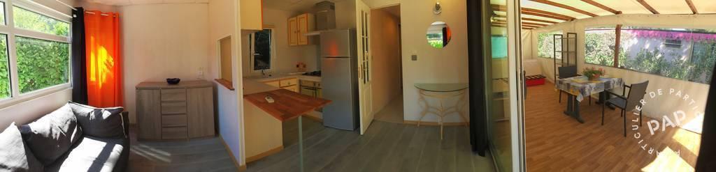 Chalet, mobil-home Villeneuve-Loubet (06270) 20.000€