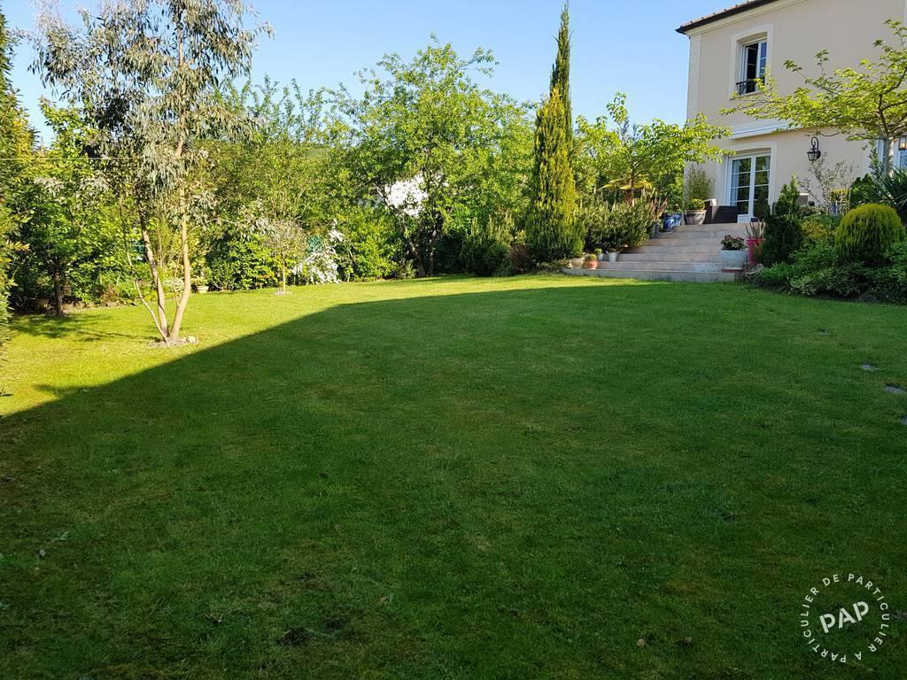 Maison Verrieres-Le-Buisson (91370) 1.555.556€
