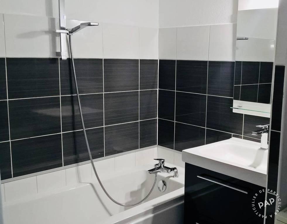 Appartement Montpellier (34) 166.000€