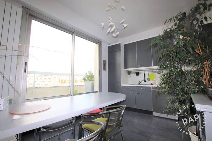 Vente Appartement 154m²