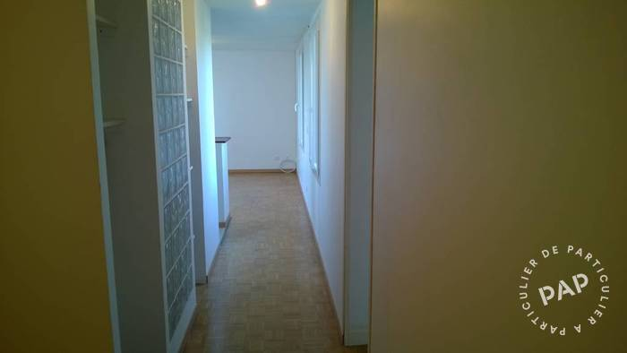 Location Appartement 45 m²