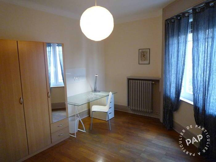 Location Appartement 10 m²
