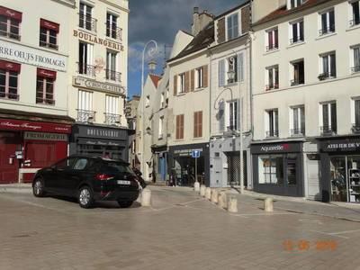 Pontoise (95)