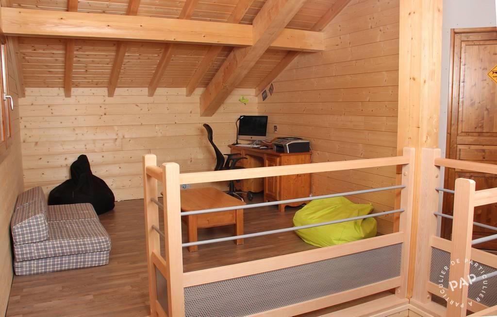 Maison 460.000€ 124m² Fillinges (74250)
