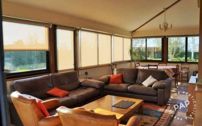Maison 250.000€ 160m² Vouvray-Sur-Huisne (72160)