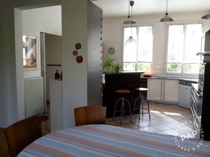 Maison 1.270.000€ 174m² Bourg-La-Reine (92340)