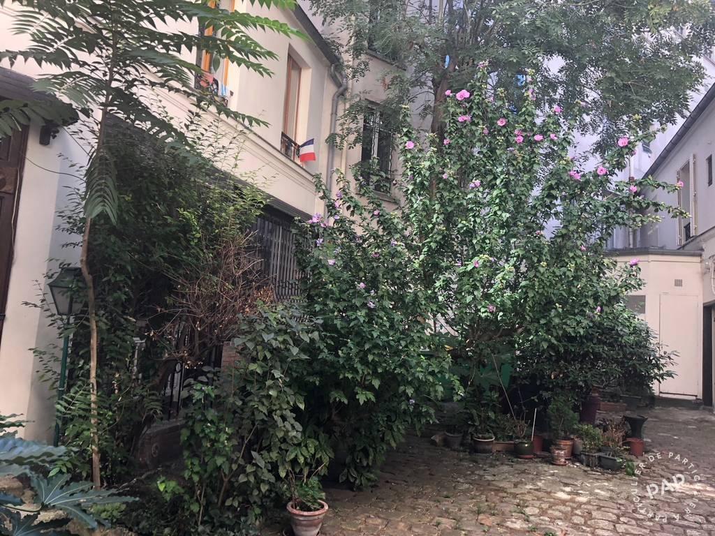 Appartement 169.000€ 19m² Paris 12E