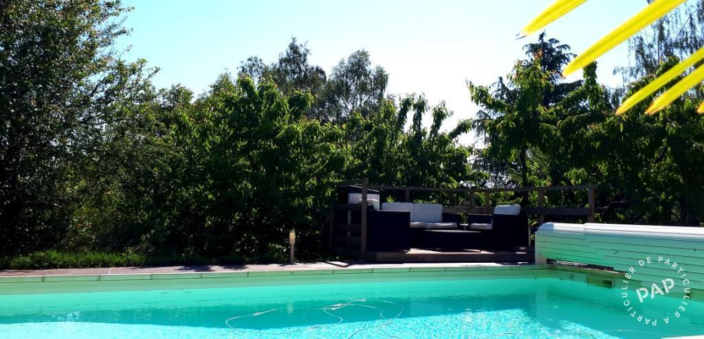 Maison 690.000€ 200m² Brignais (69530)