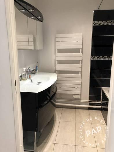 Appartement 550.000€ 64m² Issy-Les-Moulineaux (92130)