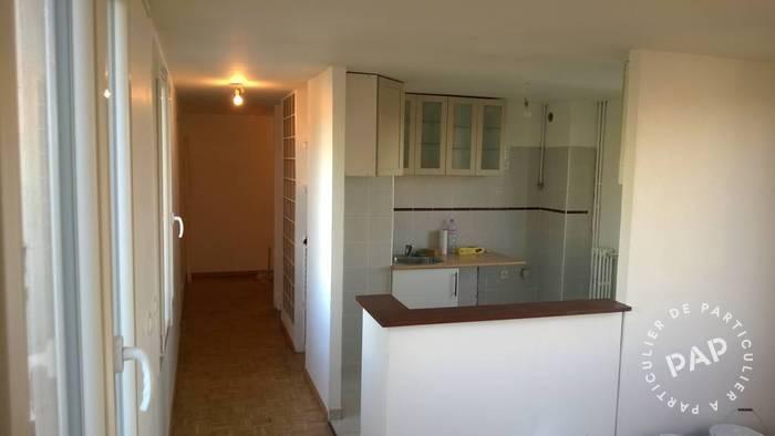 Appartement 820€ 45m² Les Pavillons-Sous-Bois (93320)