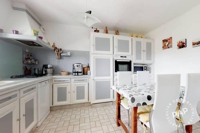 Maison 296.000€ 180m² Montlivault (41350)